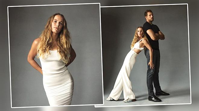 Mối tình Caroline Wozniacki - David Lee: Khi chàng bỏ sự nghiệp để theo nàng… đi tour