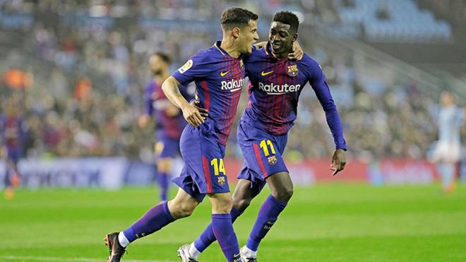 Ernesto Valverde không có ngày lễ ở Camp Nou