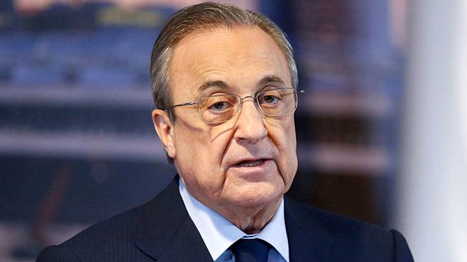 Khi Florentino Perez chống lại Real Madrid