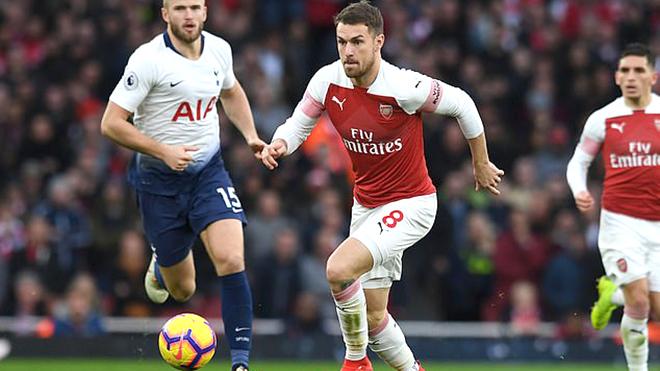 Arsenal sắp mất trắng Ramsey & Welbeck
