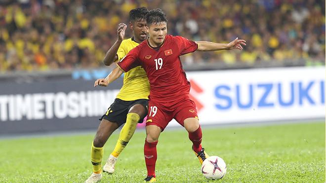 Việt Nam vs Malaysia: Món nợ cũ... (VTV6, VTC3 trực tiếp bóng đá)