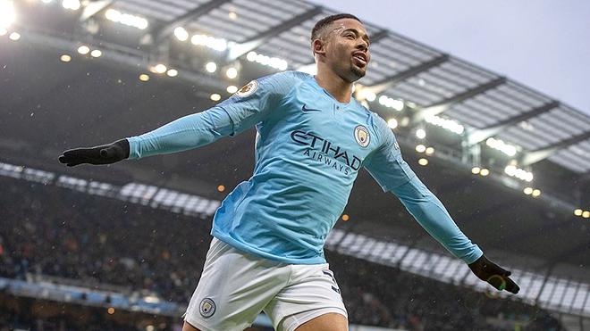 Man City: Gabriel Jesus trở lại cần thiết và đúng lúc