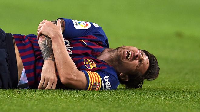 Barcelona: Cuộc sống xa Messi chẳng dễ dàng