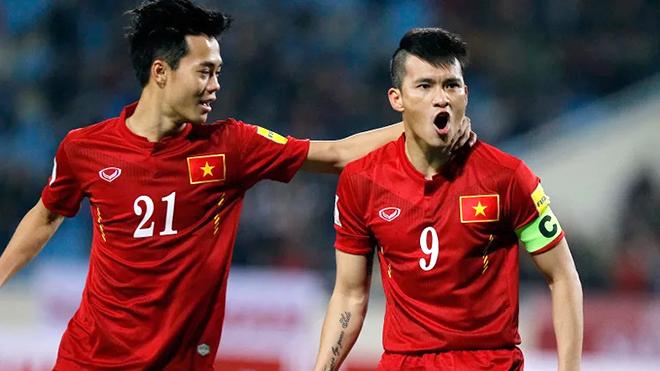 Kiatisuk chào thua Huỳnh Đức, Công Vinh | TTVH Online