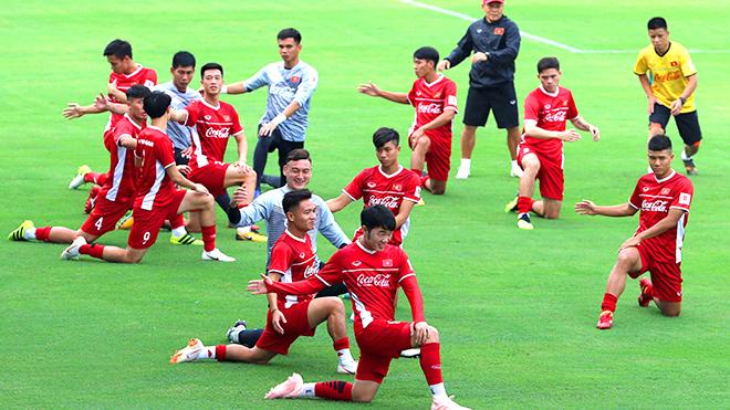 AFF Cup 2018: Quân HAGL có trụ vững ở ĐT Việt Nam?