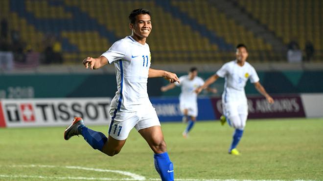 Đối thủ của Việt Nam ở AFF Cup 2018: Malaysia sẽ hồi sinh từ nền tảng trẻ?