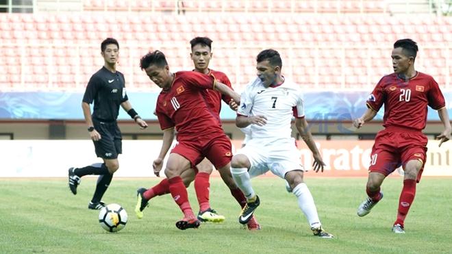 U19 Việt Nam bị loại sớm: Đừng để bóng đá trẻ lạc lối