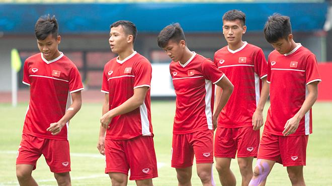 U19 Việt Nam: Giữa lo lắng và bi quan