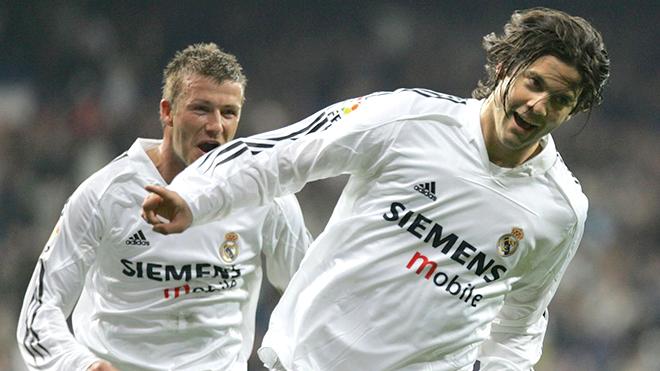 Real Madrid: Và Perez lại khám phá Solari