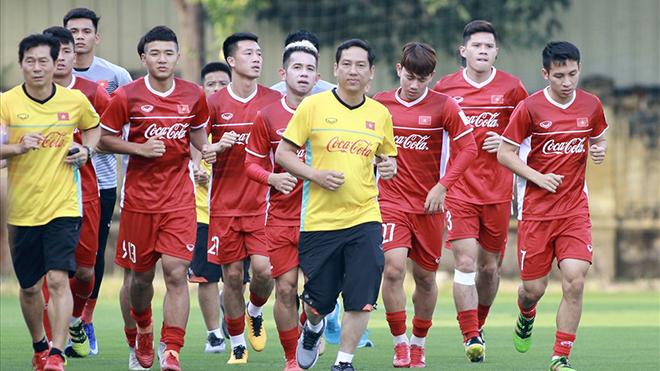 Cựu tuyển thủ Nguyễn Hồng Sơn: 'Việt Nam vô địch AFF Cup 2018, tại sao không?'