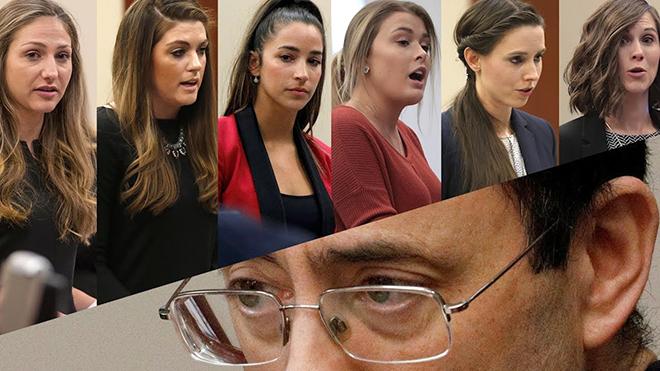 Liên đoàn thể dục dụng cụ Mỹ: Nguy cơ giải tán vì lạm dụng tình dục