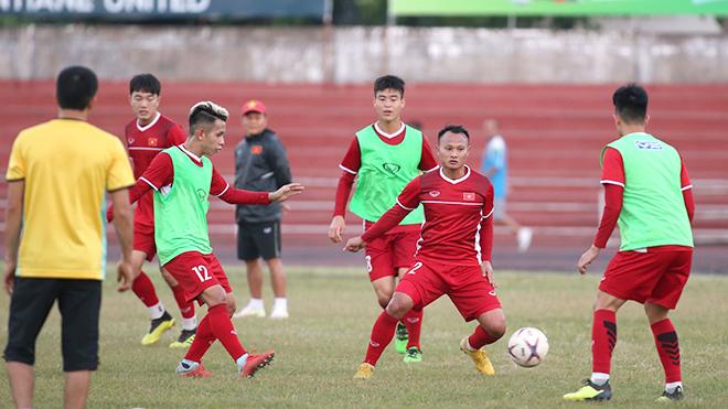 Lịch thi đấu AFF Cup 2018. Xem trực tiếp AFF Cup 2018. Trực tiếp đội tuyển Việt Nam