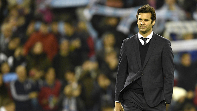 Real Madrid và vai diễn xuất sắc của Solari