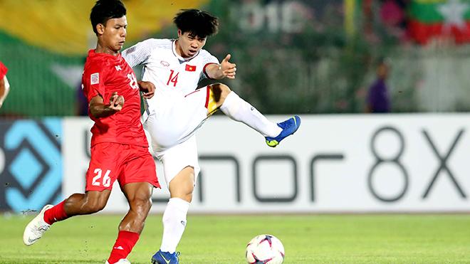 19h30 ngày 24/11, Việt Nam vs Campuchia: 3 điểm và ngôi đầu (VTV6, VTC3 trực tiếp bóng đá)
