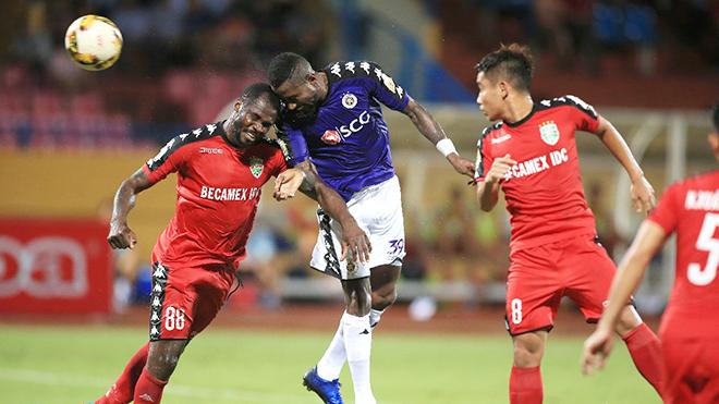 Hà Nội FC: 'Hùm chết để da'…