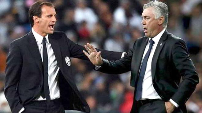 Trước trận Juventus - Napoli: Cuộc đụng độ của những người khổng lồ