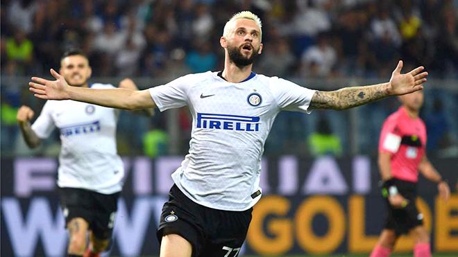 Inter thắng muộn 2 trận liên tiếp: Không đáng gọi là kỳ tích
