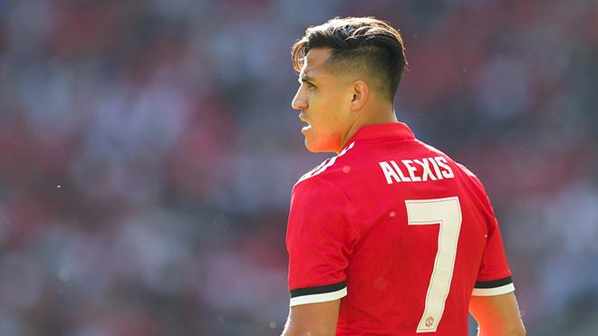 Alexis Sanchez lọt đội hình tệ nhất năm của Marca