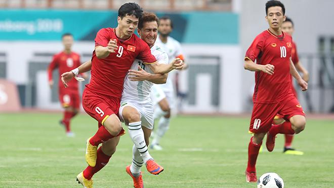 HLV Park Hang Seo sẽ giúp tuyển Việt Nam vượt Thái Lan
