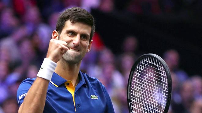 Djokovic và kế hoạch trở lại ngôi số một
