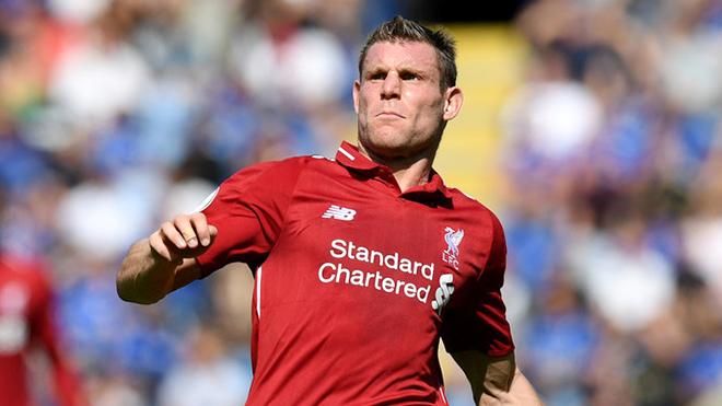 James Milner: Người hùng trong bóng tối của Liverpool