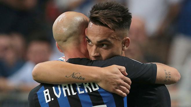 PSV vs Inter Milan (2h00, 4/10): Một Inter mới mẻ đã ra đời