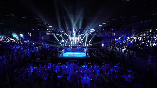 Boxing Việt Nam và 'cú đấm' vươn tầm chuyên nghiệp