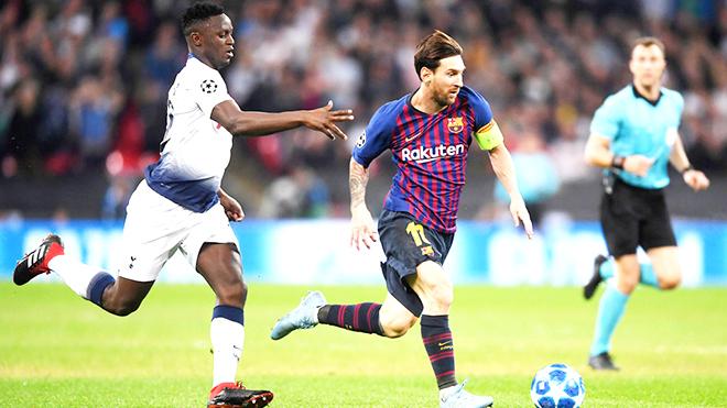 Barcelona: Leo Messi đã bỏ chúng ta lại phía sau