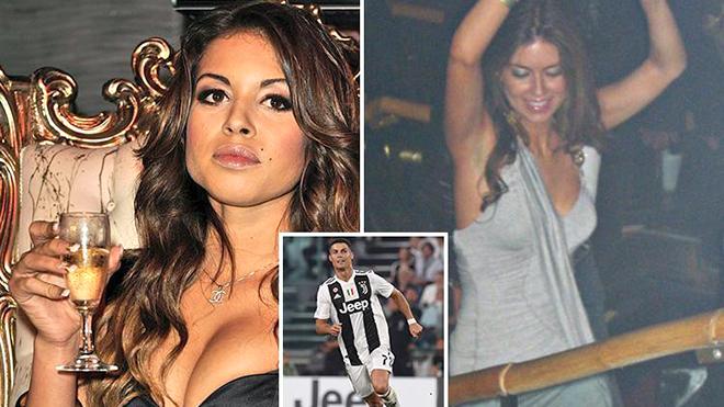 Vì 3 cáo buộc hiếp dâm, Ronaldo có thể kết thúc sự nghiệp sau song sắt