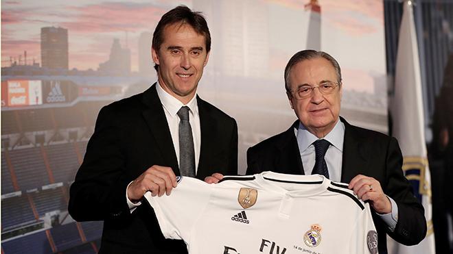 Florentino Perez và bóng ma 2006