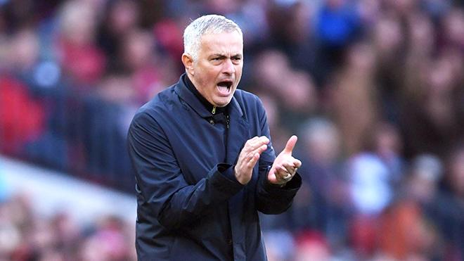 M.U: Mourinho lại sống mòn? Sẽ tại vị được bao lâu?