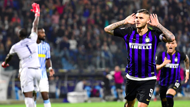 Serie A: Khi các chân sút bắt đầu lên tiếng