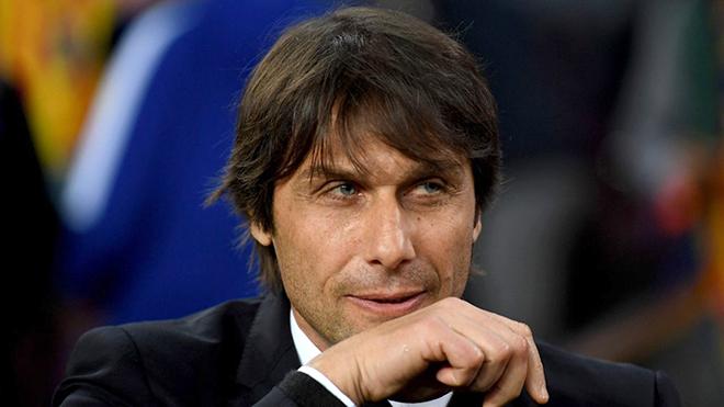 Chưa dứt Chelsea, Conte khó đến M.U