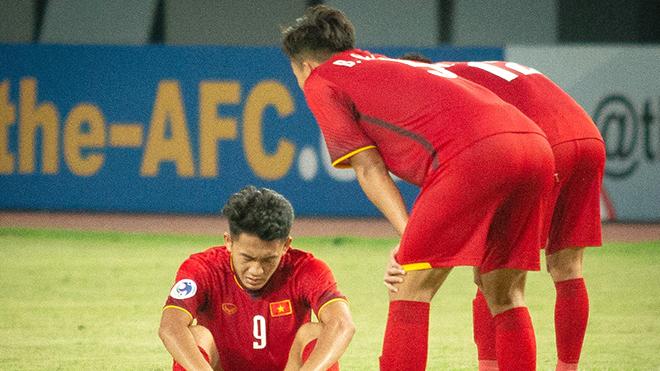 U19 Việt Nam thất bại có khi lại... tốt!