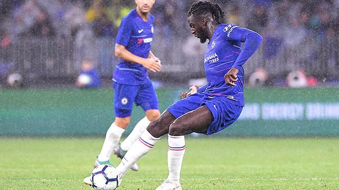 Bakayoko rời Chelsea đến Milan là tốt cho tất cả