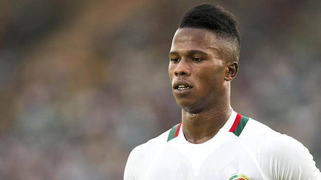 Inter giữ Ivan Perisic, mua Keita Balde