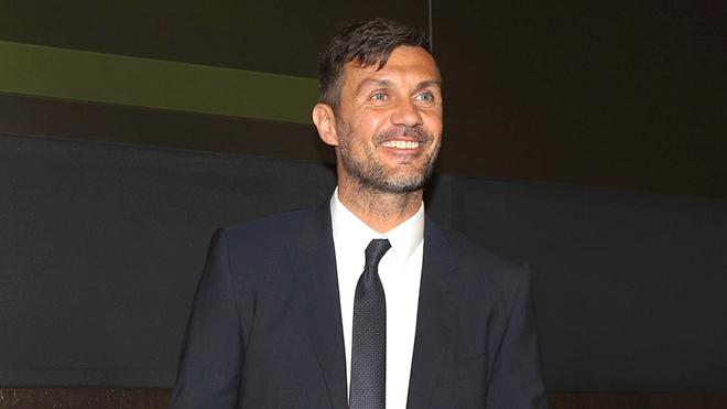 Maldini trở lại, Milan sẽ đổi đời?