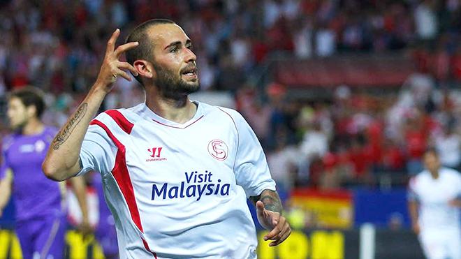 Aleix Vidal: Tái sinh ở Tangier