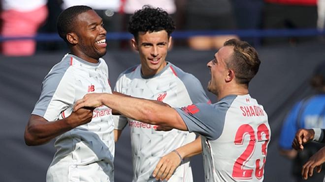 Liverpool: Klopp đang có cơ hội lớn để sửa chữa điểm yếu mùa trước