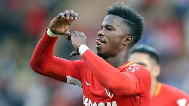 Inter cần sự bùng nổ của Keita Balde