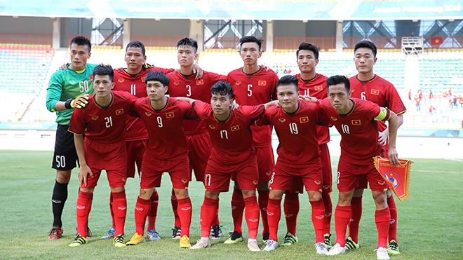 'U23 Việt Nam không thể xem thường Nepal'
