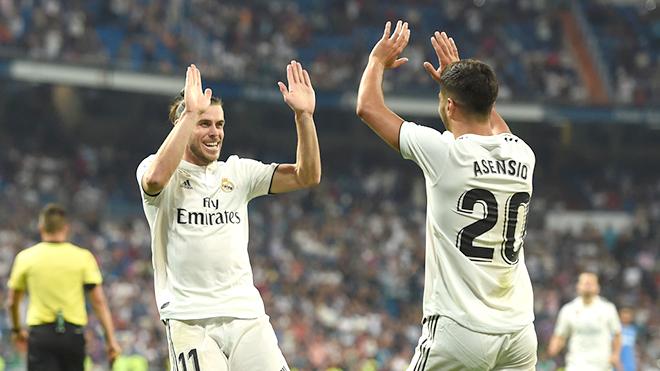 Real Madrid: Chiến thắng không bỏ đi cùng Ronaldo