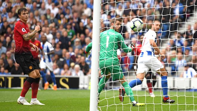 Lại một mùa giải vứt đi của M.U và Mourinho?