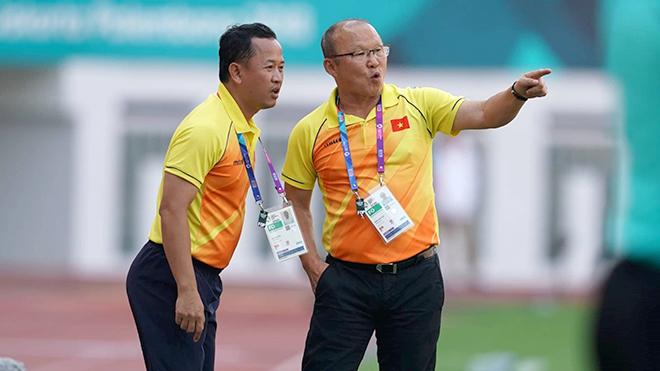 BLV Vũ Quang Huy: 'U23 Việt Nam thực sự trưởng thành'