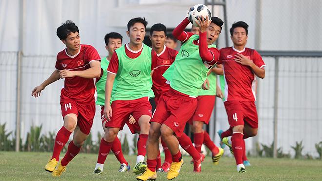 U23 Việt Nam: Tiến lên, những chiến binh quả cảm!