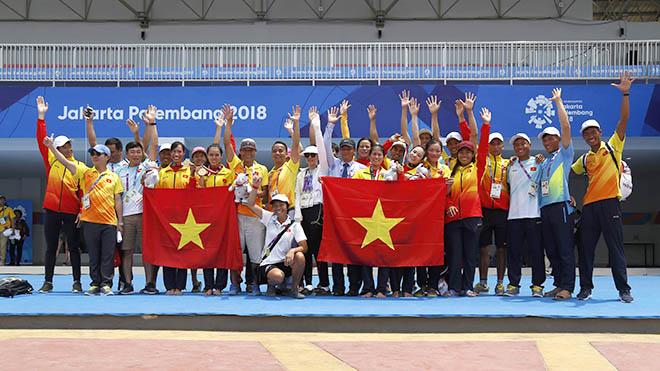 'Thể thao Việt Nam cần phải được định hình lại'