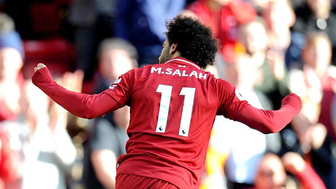 Thắng khi cần, Liverpool thực sự có khả năng thách thức Man City