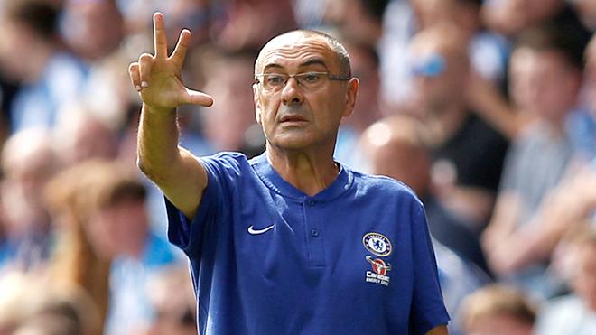 Chelsea thắng 100% cùng Sarri: Không còn xe buýt ở Stamford Bridge nữa!