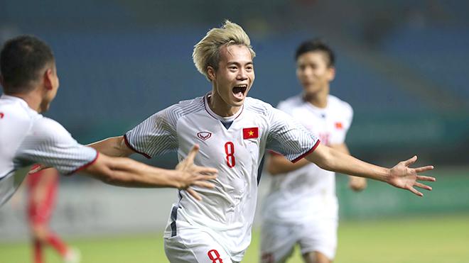 16h00 ngày 29/8, U23 Việt Nam - U23 Hàn Quốc:  Viết tiếp giấc mơ!