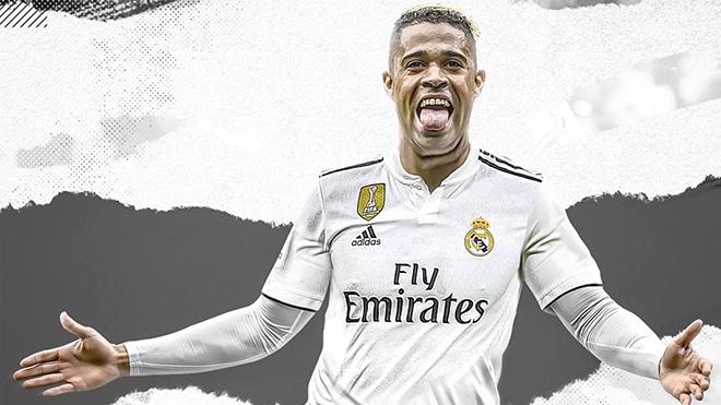 Mariano là bước thụt lùi của Real Madrid